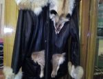 Fox Jacket