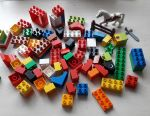 Used Lego duplo constructor