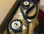 Timing belt Renault Duster 2.0