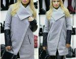 Bershka XS Coat