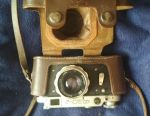 Kamera FED-2