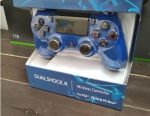 PlayStation 4 Gamepad / Μπλε