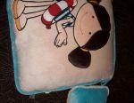 New plush pillow