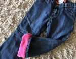 Warm Jeans Old navy 3T (92/98)