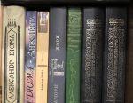 Kitaplar A. Dumas