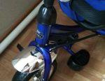 Üç tekerlekli bisiklet