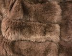 New fur coat from the auction Finnish Arctic Fox