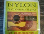 Classic Nylon Strings