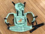 Ergo-backpack sling I love mum