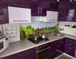 Kitchen MDF 1500 * 3550