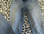 Jeans bennetton