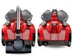 Cyclonic vacuum cleaner GiNZZU VS439