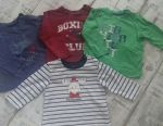 Baby clothes 62-68r-p, package