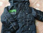 Jacket New! Winter 110