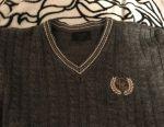 Men's sweater size S.