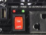Inverter-voltage converter Acme AP-DS200