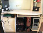 Τραπέζι εργασίας / υπολογιστή / γραφής