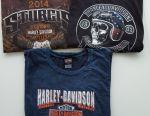 Harley-Davidson T-shirts για άνδρες