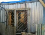Block container bu, new cabins