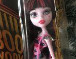 Νέα κούκλα Monster High