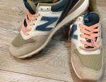 Αθλητικά παπούτσια νέα ζυγαριά New Balance