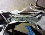Spoiler frontal Mercedes W207 A2078857825 9999