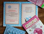 Diploma in the birth of a child