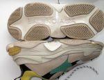 Balenciaga Triple S, оригинал, стильные кроссовки