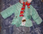 Παιδιά .. φορεσιά χειμώνα