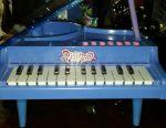 Μουσικό πιάνο