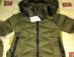 The jacket is new, stylish, lightweight R.44-48 Artificial