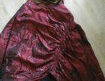 Вечірня сукня корсет