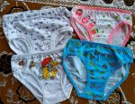 Panties for girls