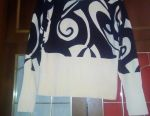 Soft wool sweater 48-52