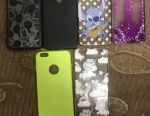 IPhone 6 / 6S Plus cases