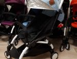 New baby stroller yoya color cowboy