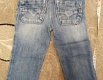 Jeans Diesel για 1,5 χρόνια