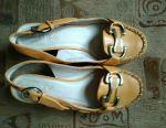 Ayakkabı sandalet