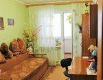 Apartment, 3 rooms, 63 m²