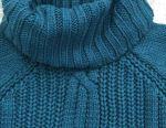 Emerald Clockhouse Sweater
