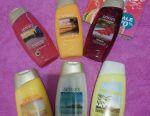Cream-shower gel 250ml