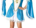 Hire of a carnival costume