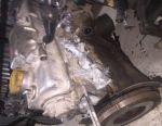Κινητήρας Lada Kalina 2 11186 2015