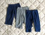 Clothes Baby8, Crazy8, HM 6-12 months used