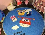 Дитячий килимок для ігор