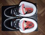 Nike Air Jordan 3 Black Cement SZ 6 με απόδειξη