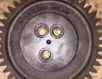 Gear MAN TGA 51045053065 (man tga)