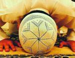 Мусульманская шапочка для намаза