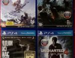 PS4 Exclusives