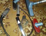 Ηλεκτρική σκούπα ussr